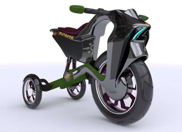 Rubrique 3 roues electriques page 3 - Tricycle couche electrique ...